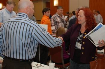 SHDA 2012 Convention